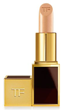 Tom Ford lip color. Showcased in a sleek limited edition clutched sized lipstick case, each lip transforming shade, from James to Henry and Stavros to Francesco, amplifies a woman's individuality while generating an insatiable desire to try more than one.