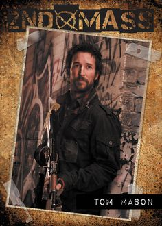 SM1- Falling Skies: Season One Trading Cards by Rittenhouse Archives!    http://www.scifihobby.com/products/fallingskies/seasonone/index.cfm
