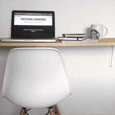 DIY Home office & Bedroom renovation. Watch the transformation here: http://youtu.be/kgU9SbDYLAE