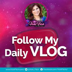 Take part in this exceptional JOURNEY. Check out the Daily 1-5 minute VLOG on Youtube. #12Books12Months #Journey #RockThatDream #Fitch5000 https://www.youtube.com/VickiFitch