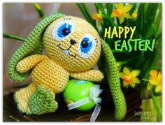 Smartapple Amigurumi and Crochet Creations