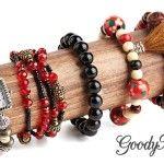 Easy Elastic Bracelets