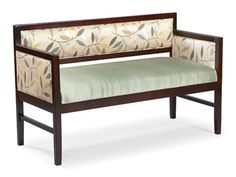 Shop for Fairfield Chair Company Bench, 1601-10, and other Living Room Benches at Elite Interiors in Myrtle Beach, SC. Pull your look together with the addition of this bench.  The alluring looks and versatile build of this bench make it a must-have addition.