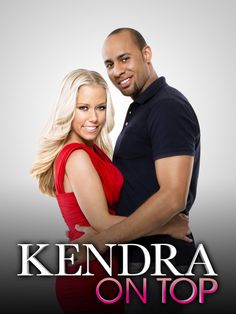 Kendra on Top - NextGuide