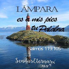 Lámpara es a mis pies https://sendaseternas.blogspot.com.es/2017/01/lampara-es-mis-pies.html #FelizMartes