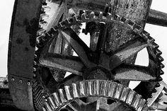 Machinery windmill Quainton