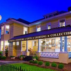 37th Abercorn Antiques And Design - Savannah, GA, United States
