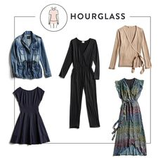 Keep reading for simple tips and tricks for dressing for your body shape this season. How To Wear Layers If You're An Apple Shape First things first—a little body shape 101. If you're an apple, this might be how you'd describe yourself: You tendto carry their weight in the middle You have long, lean limbs …