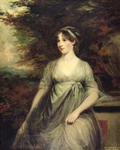 Lady Bridgeman