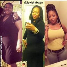 Weight Loss Transformation of the Day: Stareka lost 116 pounds.  Over the course of a year, this proud mom took steps to change her eating habits and embrace regular exercise.  Here is what she shared with us about what she did to lose the weight…