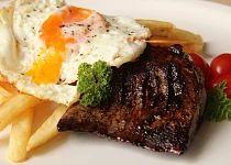 Steak, Food And Drink, Potatoes, Potato, Steaks