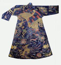 Cleveland Museum of Art Acquisitions: Tibetan Man's Robe (Chuba)