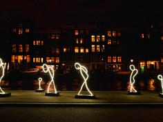 Amsterdam Light Festival - MONDO ARC