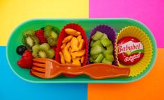 Cute snack bento ideas from Valerie at Inner Child Fun