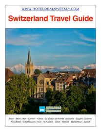 Lausanne Lausannecity Swiss Swiss Switzerland - 11 cities to visit on your trip to switzerland