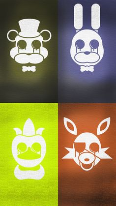 Very neat fnaf picture