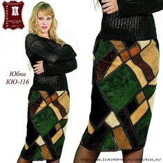 Freeform Crochet, Irish Crochet, Knit Crochet, Crochet Crafts, Crochet Skirts, Crochet Clothes, Leather Tutorial, Irish Lace, Dress Suits