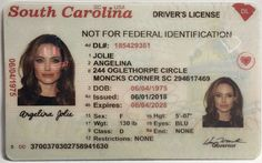 Can't get your hands on a good fake ID? We are the most reliable fake ID maker in the US. Best USA fake IDs with fast delivery service. Contact us to get cheap fake IDs. Id Scanner, Drivers License Pictures, Moncks Corner, Fake Identity, New Passport, Aadhar Card, F 16, Germany Travel