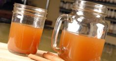 Welcome the Holidays With Pumpkin Pie Moonshine