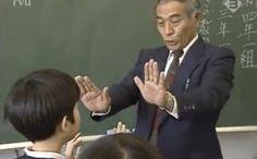 Documentaire 'Japanse levenslessen'