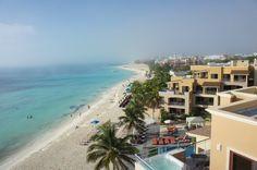 El Faro, Playa Del Carmen, Mx