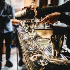 Side gig | Bartender