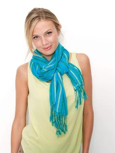 Our create a spark scarf is the perfect summer accessory! #meetmark #markgirl #fashion (order mark @ www.youravon.com/cvmack