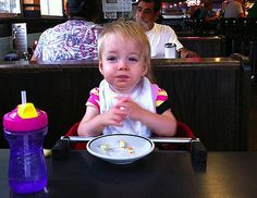 5 Tips for Teaching Your Toddler Restaurant Manners