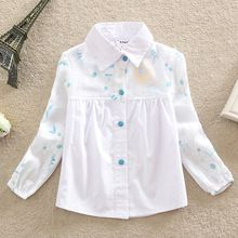 Like and Share if you want this  2016 New Girls Blouse Children Clothing Cotton Child Shirt School Girl White Blouse Single-breasted Kids Clothes Age 2-6T     Tag a friend who would love this!     FREE Shipping Worldwide     #BabyandMother #BabyClothing #BabyCare #BabyAccessories    Get it here ---> http://www.alikidsstore.com/products/2016-new-girls-blouse-children-clothing-cotton-child-shirt-school-girl-white-blouse-single-breasted-kids-clothes-age-2-6t/