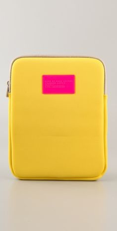 Marc by Marc Jacobs Standard Supply Tablet Case