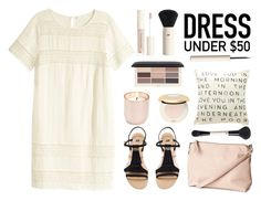 dressunder50 by sneky on Polyvore featuring moda, H&M, Jonathan Adler, I Screen You Screen and Dressunder50