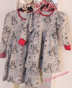 Pumprock * Baby 80-128 Gr Ballonrock Jersey Stars wild pink