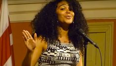 Watch This Afro-Latina Poet's Inspiring Spoken Word About Her Hair