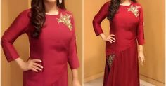 Bollywood Inspiration for Clothes -   http://ift.tt/2heibj6