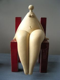Keti Anastasaki: Chubby