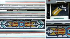 template_recife12 Desenhos de carrocerias de caminhão #Recife #Brasil. Retirado de: http://www.designvernacular.com.br/carrocerias/?p=464
