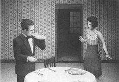 Chris Van Allsburg - The Impatient Dinner Guest