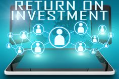 In this post we explore what it takes to generate a good return on investment for your social media efforts. We've even given you some pointers as well.