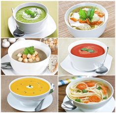 Healthy Soup Options During the Cold and Flu Season