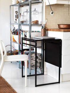 Kökshyllning | Redaktionen | inspiration från IKEA