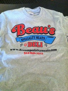 Local Business Beau's Specialty Meats and Deli