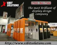 Good Exhibition Stand Design