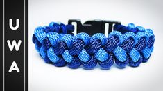 How to make The Zipper Sinnet Paracord Survival Bracelet [With Buckle] [...