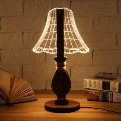 DC5V 0.5W Illusion USB 3D LED Table Light Eye Protection Table Lamps For Bedroom Living Room Desk Reading Lamp Night Light kid room * AliExpress Affiliate's Pin.  Find similar products on AliExpress website by clicking the image