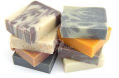 Soap Sprite - Natural Handmade Soap - FAQ