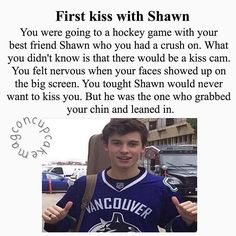 WHY IS HE WEARING A VANCOUVER JERSEY
