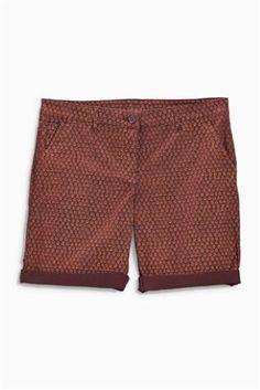 Buy Chino Shorts online today at Next: Israel