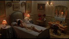 Isabelle's room - The Dreamers