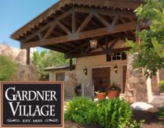 The Gathering Place at Gardner Village -   With our charming, romantic atmosphere and wedding coordinators to assist you in planning every detail of your wedding, The Gathering Place at Gardner Village is an ideal place for your exquisite wedding.  http://www.saltlakebride.com/the-gathering-place-at-gardner-village.htm