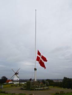 Dybbøl, Denmark